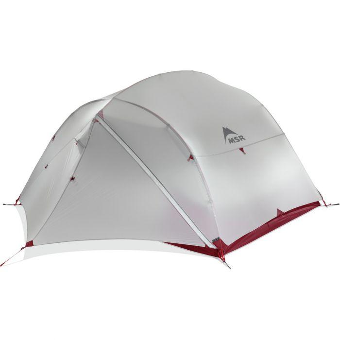 палатка msr mutha hubba nx первой версии