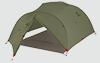 дополнительный пол для палатки MSR Mutha Hubba