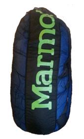 спальный мешок Мармот