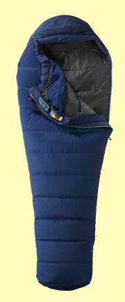 спальник Marmot Helium