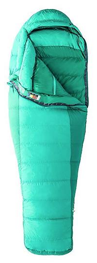 спальный мешок marmot women's angel fire купить