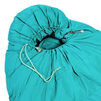 пуховой спальный мешок marmot купить
